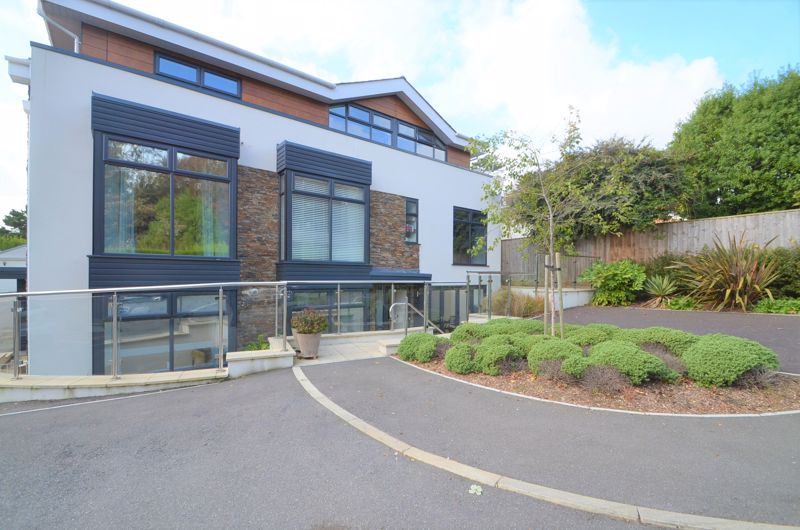 Property for sale in 3 Courtauld Drive, Weymouth