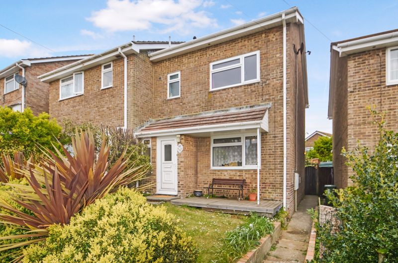 Property for sale in Lodge Way, Weymouth