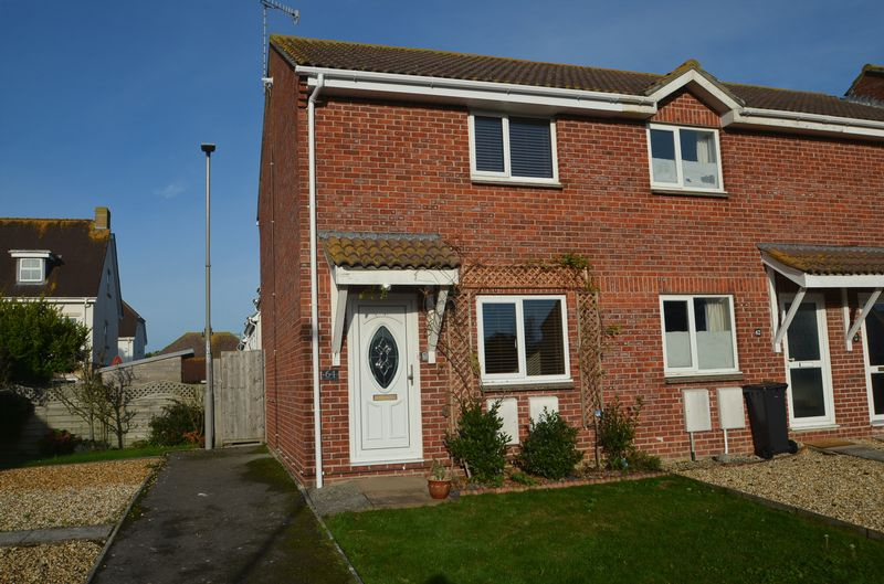Property for sale in Larkspur Close, Weymouth