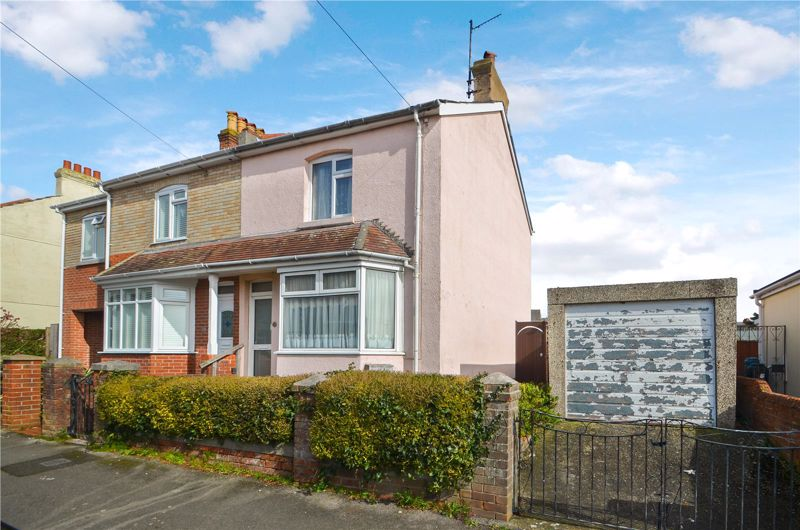 Property for sale in Queens Road, Weymouth