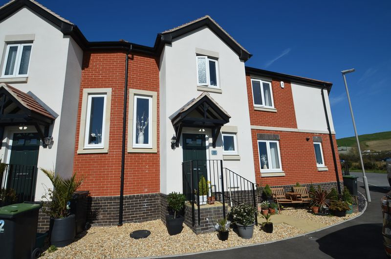 Property for sale in Harebell Drive, Weymouth