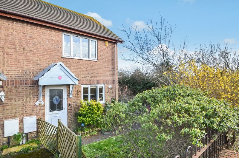Property for sale in Hillcrest Road, Weymouth