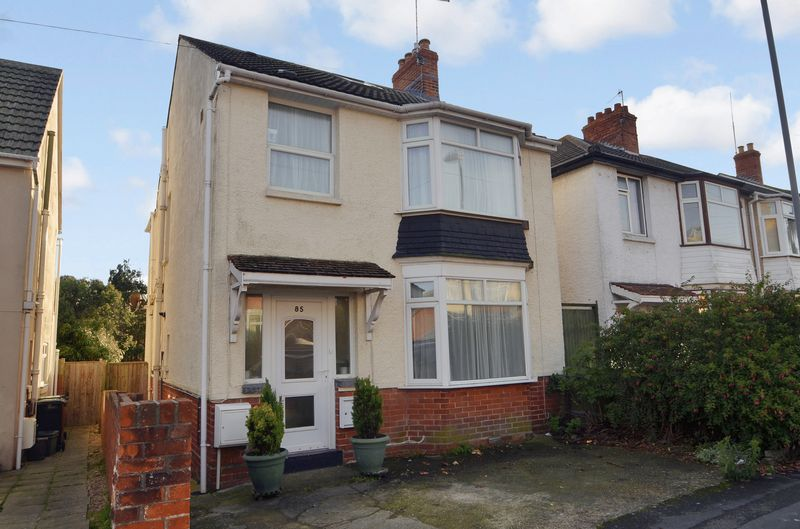Property for sale in Knightsdale Road, Weymouth