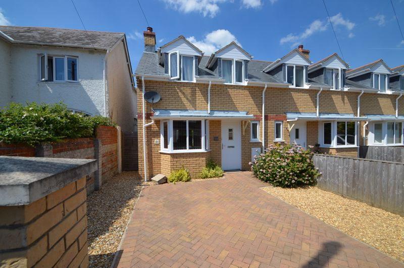 Property for sale in Westbourne Road, Weymouth