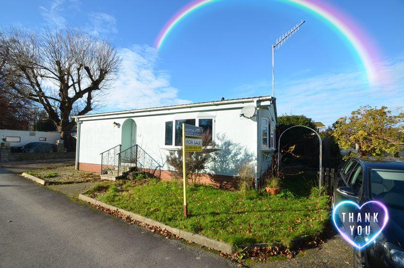Property for sale in Oaklands Park Crossways, Dorchester