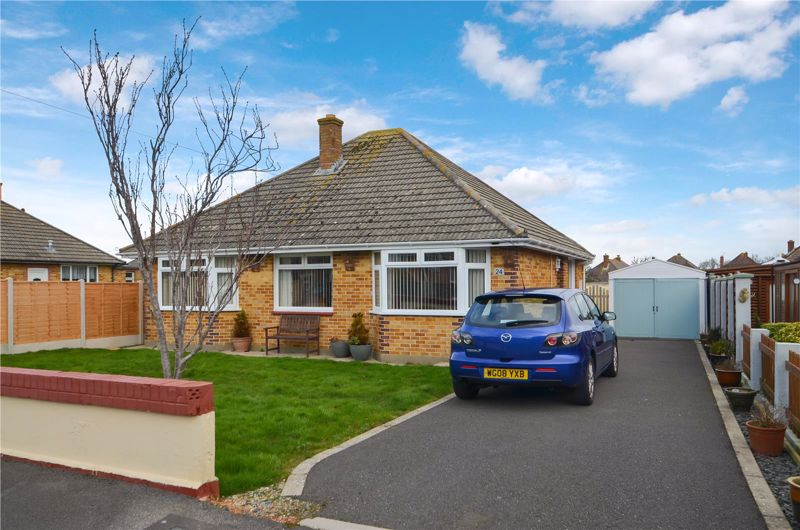 Property for sale in Clarence Road, Weymouth