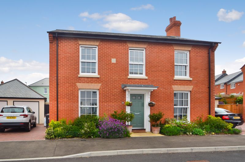 Property for sale in Oldridge Road Chickerell, Weymouth