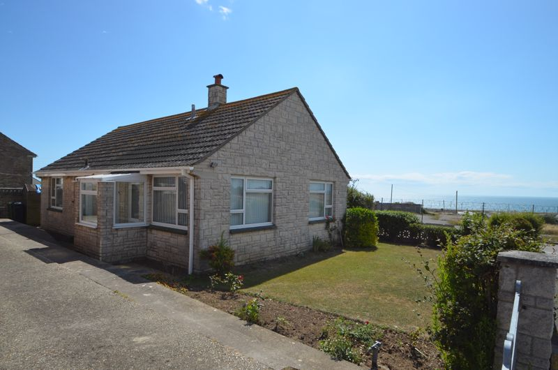 Property for sale in Mandeville Close, Weymouth