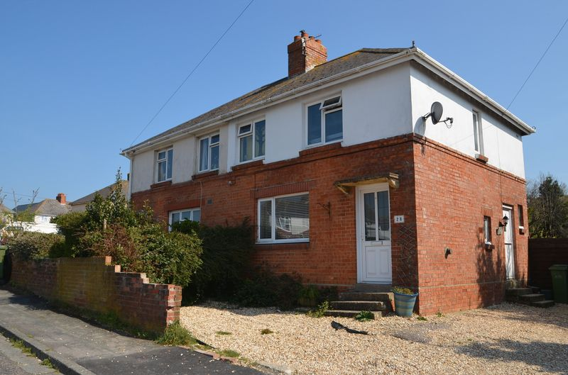 Property for sale in Chapel Lane, Weymouth