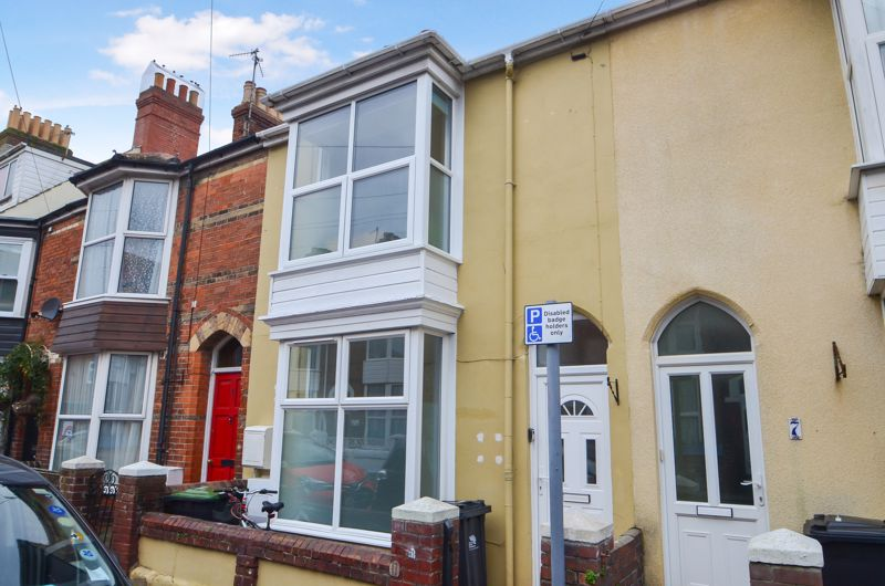 Property for sale in Chelmsford Street, Weymouth