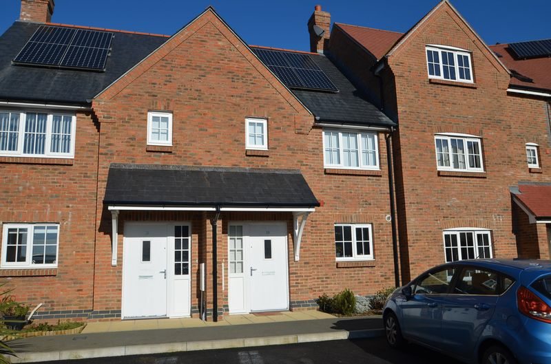 Property for sale in Farwell Crescent Chickerell, Weymouth