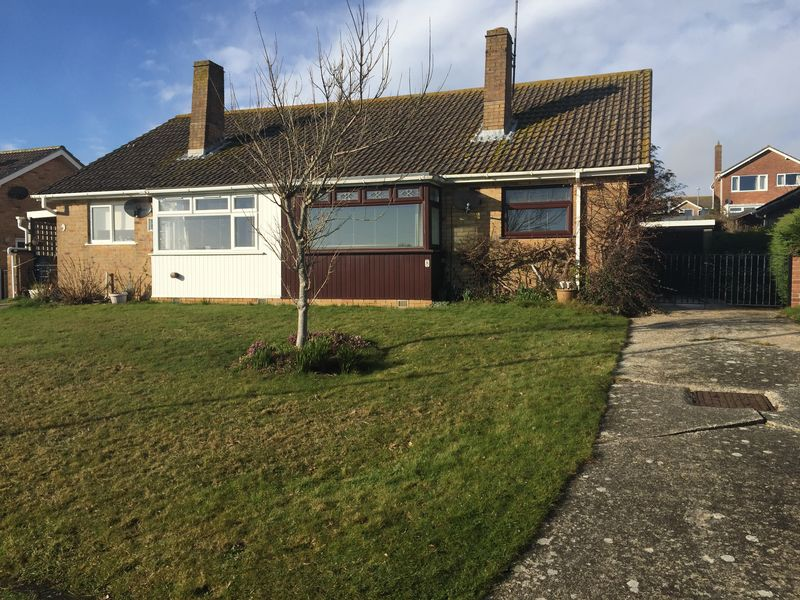 Property for sale in Reed View Close, Weymouth