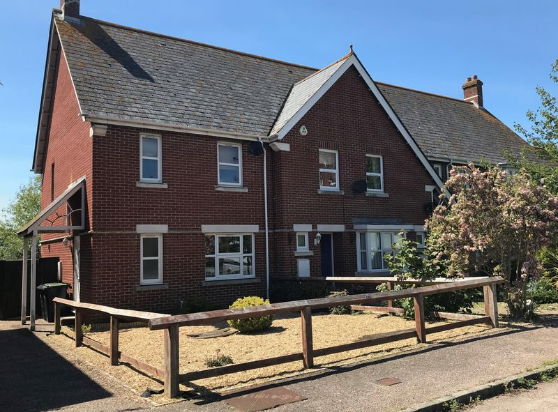 Property for sale in Carlton Road North, Weymouth