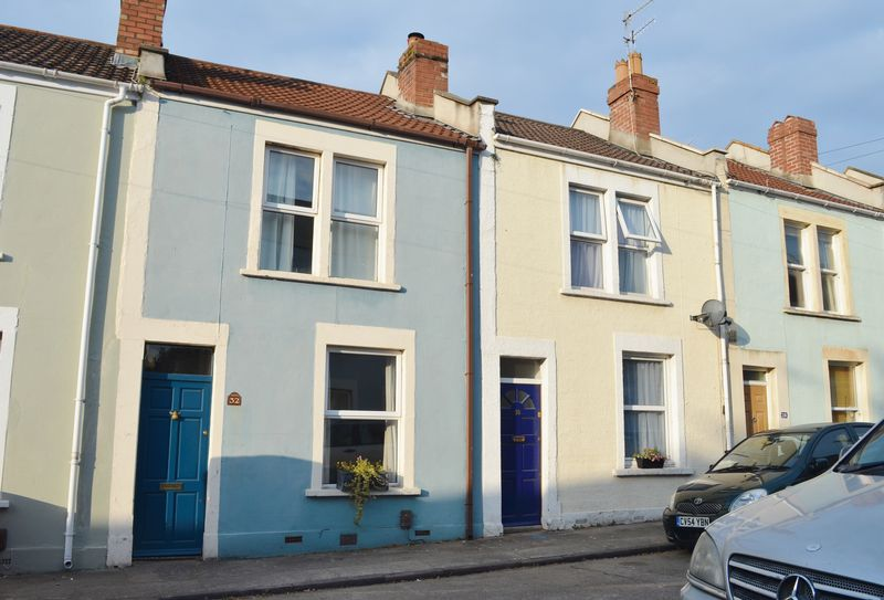 Property for sale in Merioneth Street, Bristol
