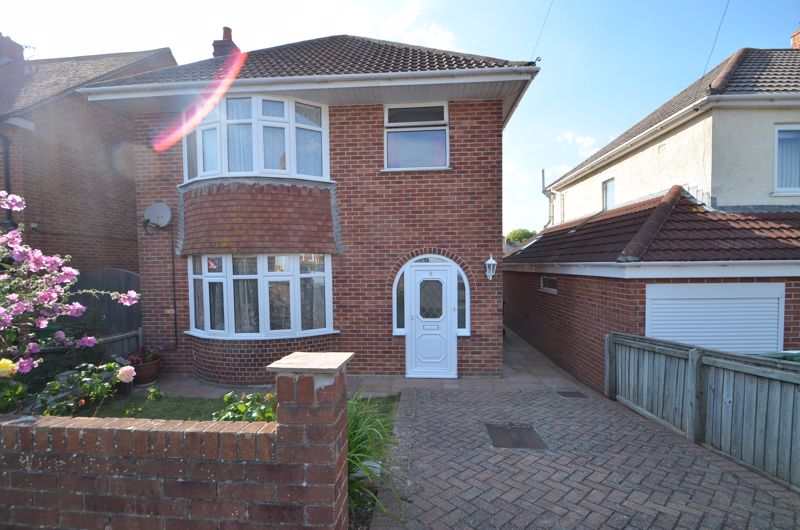 Property for sale in Malvern Terrace, Weymouth