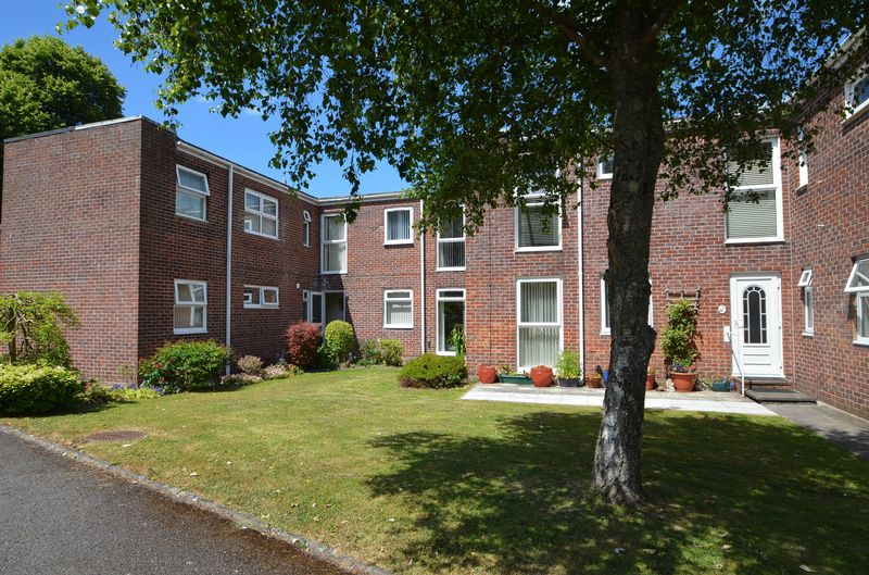 Property for sale in Robins Garth, Dorchester