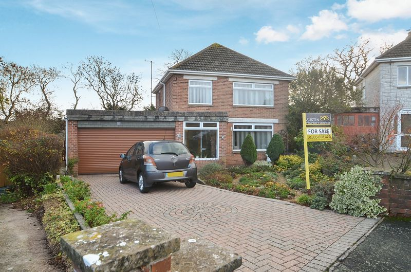 Property for sale in Greenway Close, Weymouth
