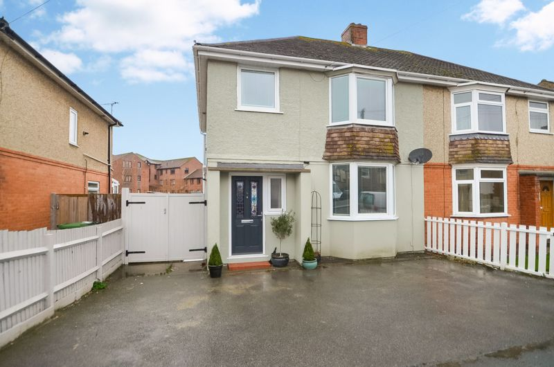 Property for sale in Dennis Road, Weymouth