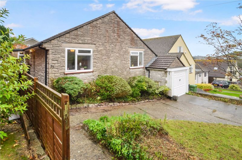 Property for sale in Winslow Road Preston, Weymouth