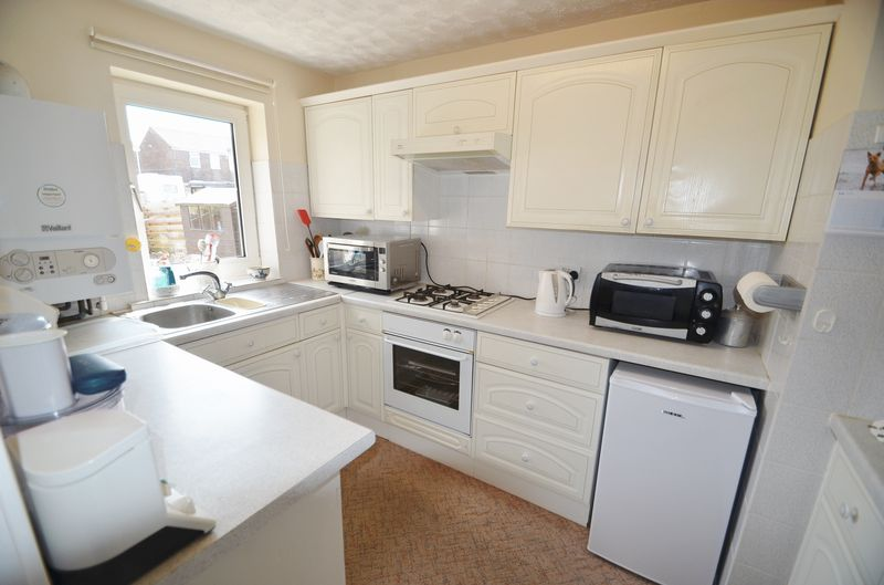 Property for sale in Faversham Southill, Weymouth