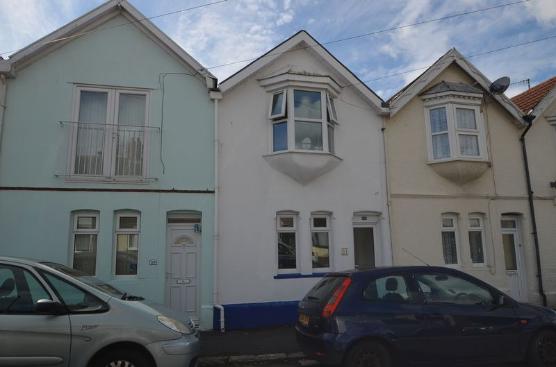 Property for sale in Ferndale Road, WEYMOUTH