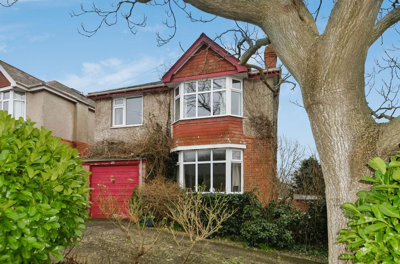 Property for sale in Spa Road, Weymouth