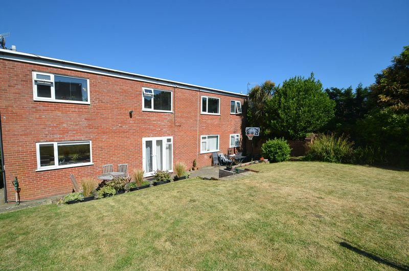 Property for sale in 9 Kirtleton Avenue, Weymouth