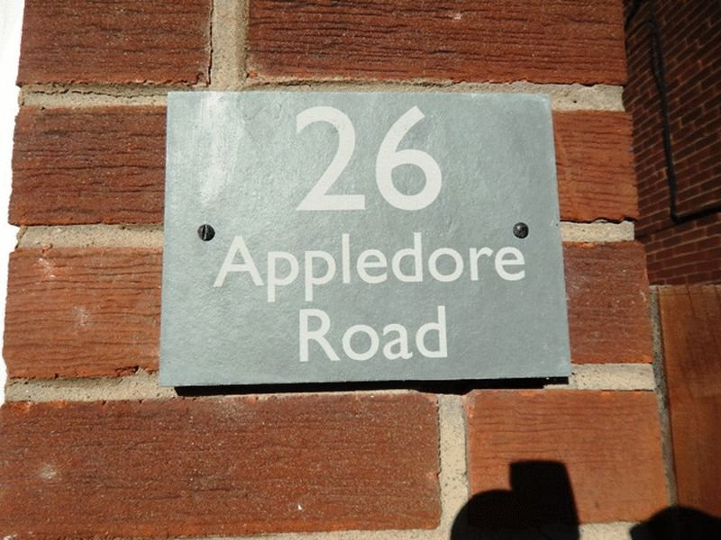 Appledore Road