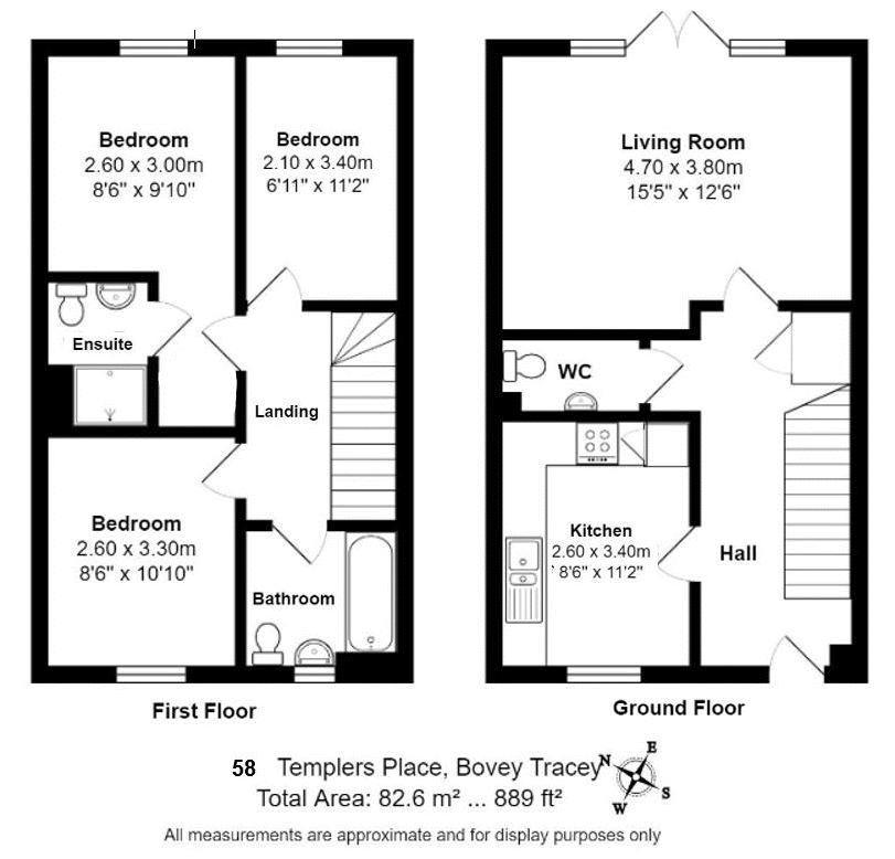 Templer Place