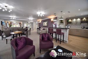Hadley Lodge Quinton Lane, Quinton