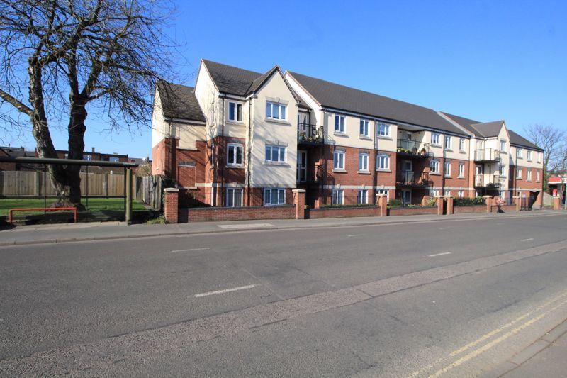Vale Road