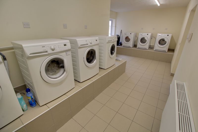 Owners Laundry Room