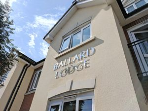 Ballard Lodge Laleham Road