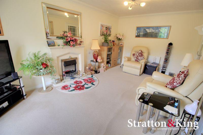 Grange Lodge 5 St Peter's Road, Portishead