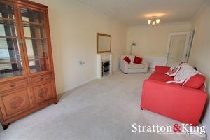 Caterham Lodge 2 Stafford Road