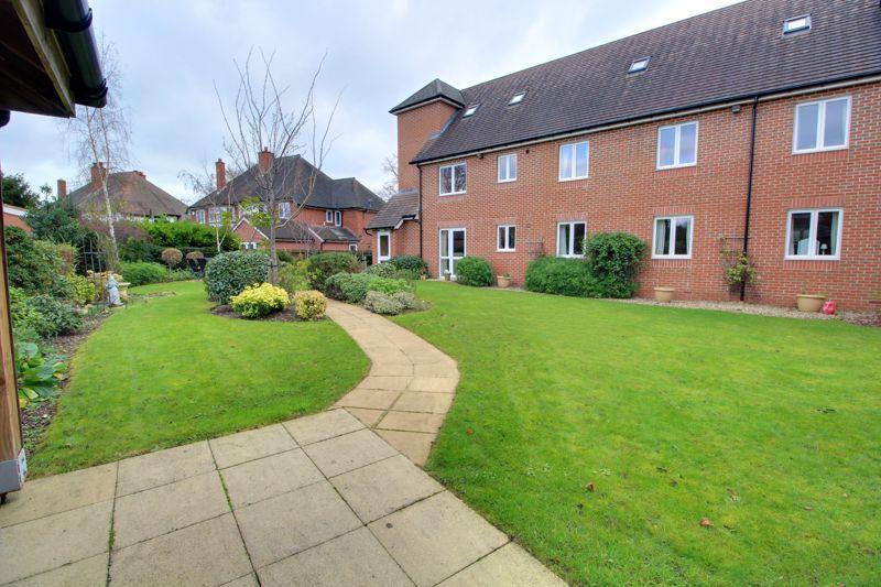 Tudor Lodge 331–335 Warwick Road