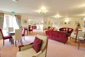 King Henry Lodge 51-61 Hall Lane, Chingford