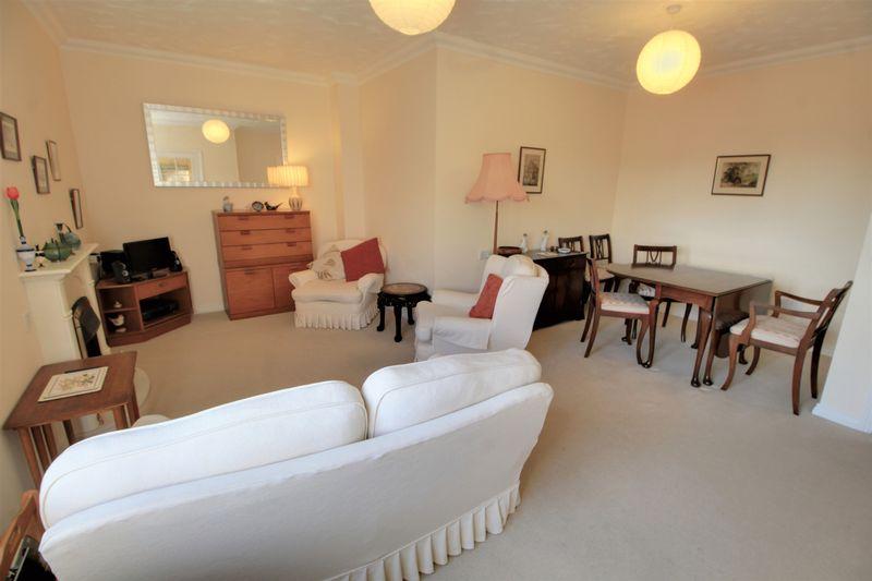 New Hall Lodge Reddicap Heath Road