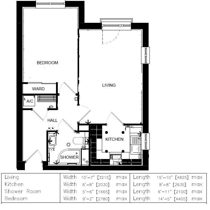 29 Hardy Lodge