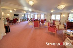 Hawthorn Lodge Longbridge