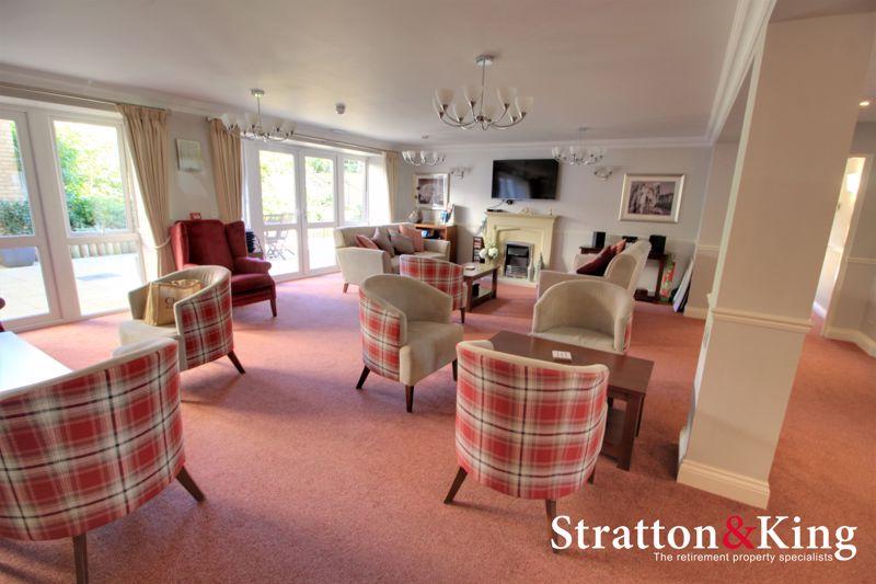 Simmonds Lodge Havant Road, Drayton