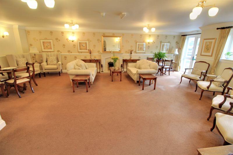 Blenheim Lodge 39-41 Chesham Road