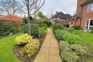 Tudor Lodge 331-335 Warwick Road