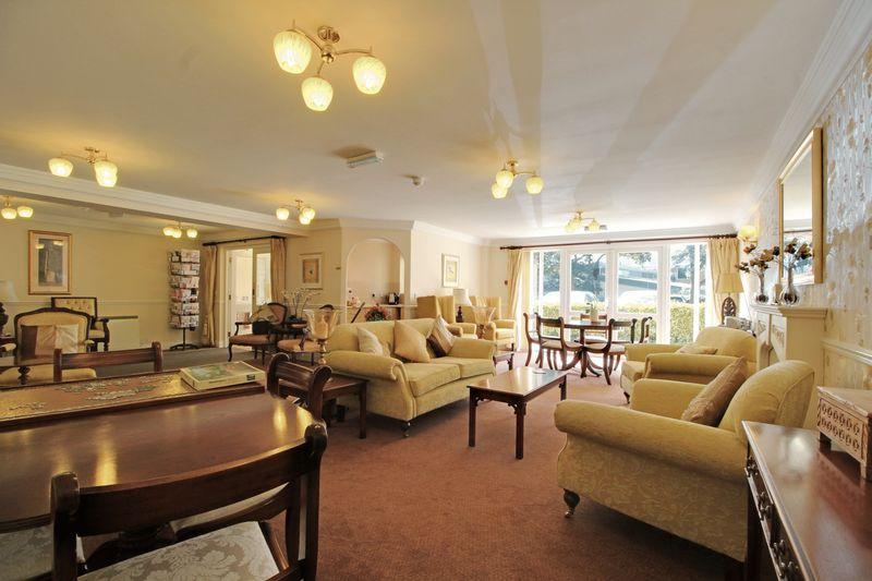 Daniels Lodge 5-11 Montagu Road, Highcliffe