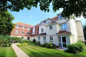 Daniels Lodge, 5-11 Montagu Road Highcliffe