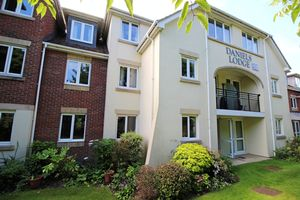 Daniels Lodge, 5-11 Montagu Road Highcliffe