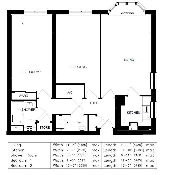 Sarum Lodge Three Swans Chequer, Endless Street