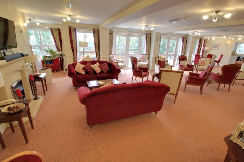 Waterside Lodge Bradford Street