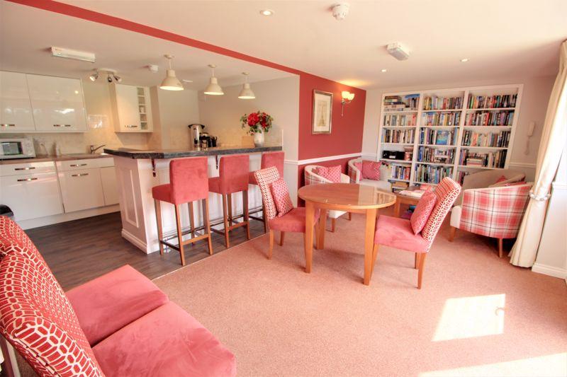 Stokes Lodge, 3 Park Lane