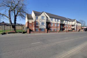 Mitton Lodge Vale Road